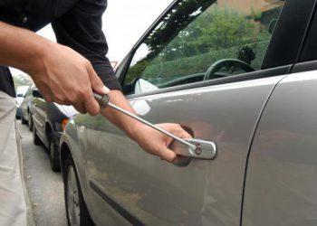 Assicurazioni-furto-auto