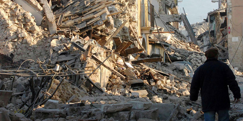 Assicurazione terremoto come funziona e quanto costa for Assicurazione casa on line