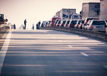 Soccorso per incidente stradale