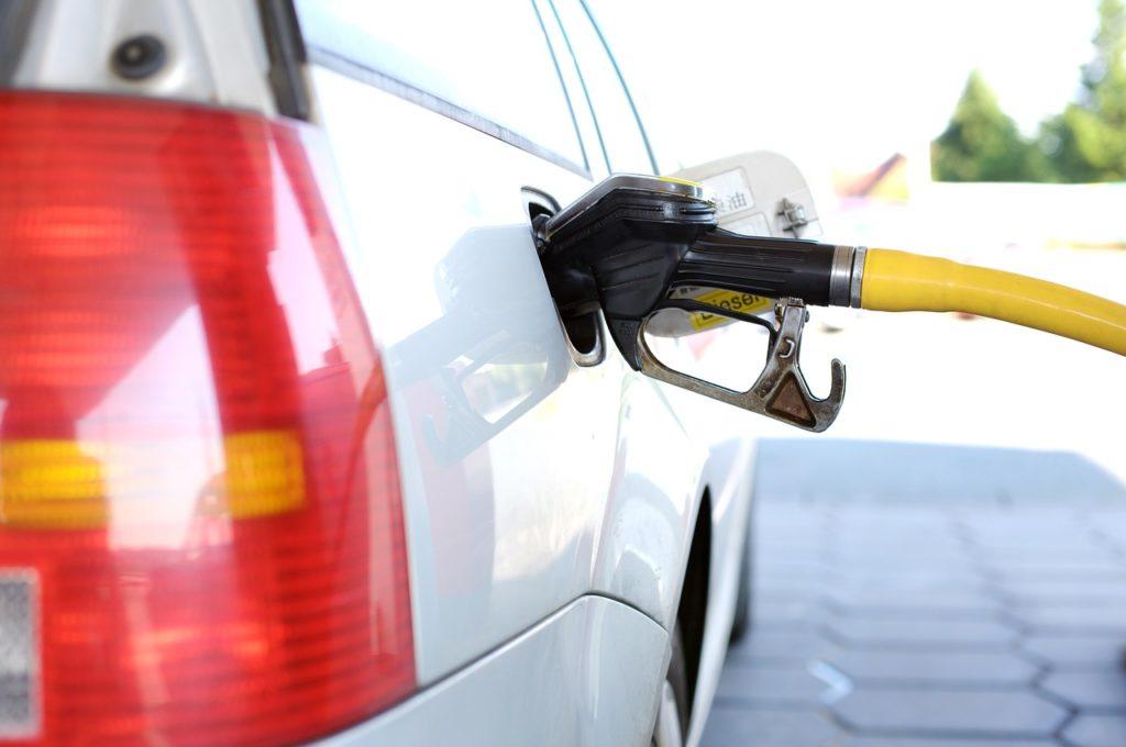 tappo per carburante auto