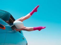 Noleggio a lungo termine o leasing auto