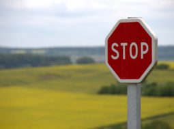 segnali stradali
